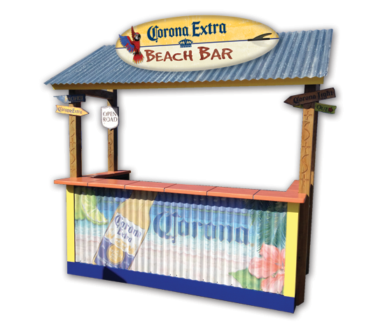 Awesome Build A Portable Bar Composition - Home Design Ideas and ...