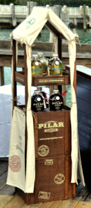 Pilar-Endcap-Display