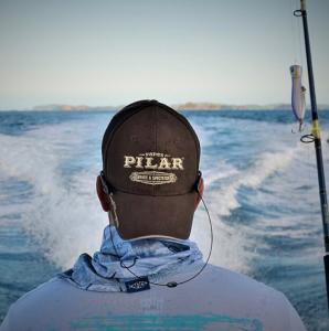 Pilar-Hat-Fishing