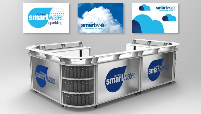 SmartWater Bar